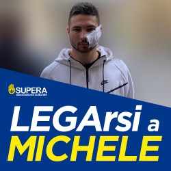 LEGArsi A MICHELE